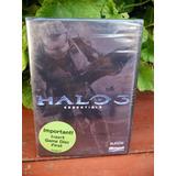 Halo 3 Essentials Para Xbox 360 (sellado)