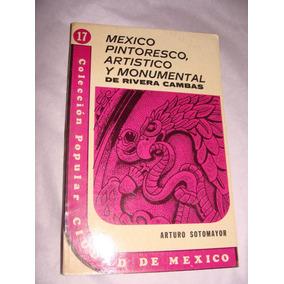 1924 Mexico Pintoresco Hugo Brehme En Mercado Libre México