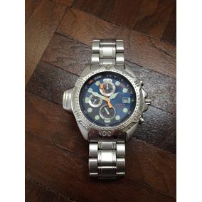 d1a641392e8 Relogio Citizen Aqualand Fundo Azul - Relógios no Mercado Livre Brasil