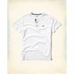 b70da6655f Polo Hollister Original Precio Detalle - Camisas