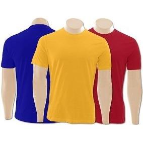 Promoção Camisetas Dray Fit Poliamida
