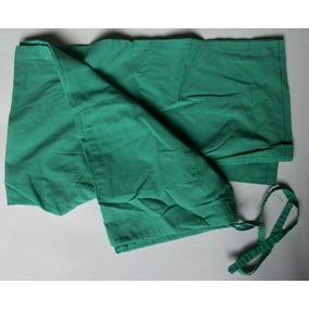 Uniformes Clínicos Reciclados / Pantalón Liso - Verde