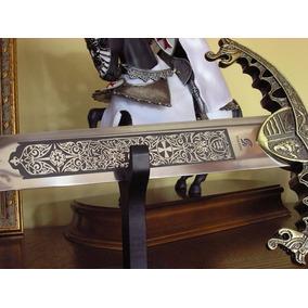 Espada Templários Medieval Cruzadas Richard The Lionheart