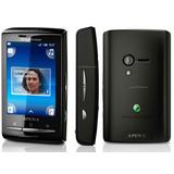 Sony Xperia X10 Mini Pro C/ Câmera Frete Gratis