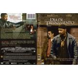 Dvd Filme Dia De Treinamento - Denzel Washington