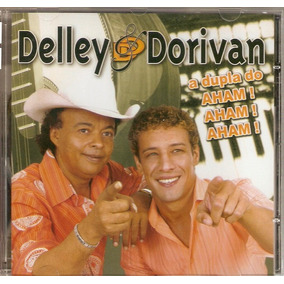 cd delley e dorival