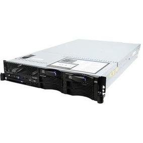 Servidor Ibm X3650 7979-pqy S/n82133k Intel Xeon Quadcore