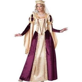 Disfraces Medievales Y Del Renacimiento Renta - Recuerdos 0f74e4f9417d