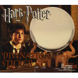Harry Potter(divination Crytall Ball Kit And Sticker Book)
