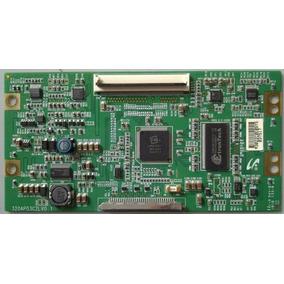 Placa T-con Tv Aoc D32w831 / 320ap3c2lv0.1