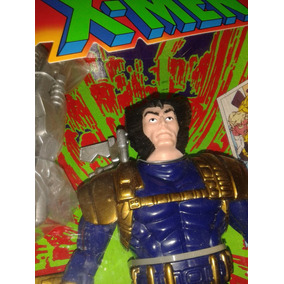 Wolverine Deluxe X-men Edição Limitada Rarissimo Marvel Raro