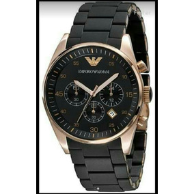 Relógio Emporio Armani Ar5905 Preto com Garantia - Origin d07eb38f22