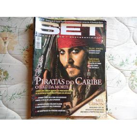 Revista Set Julho De 2006 * Frete Grátis*
