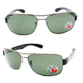 1cf01ccb0df27 Ray Ban 3342 Warrior 004 De Sol - Óculos no Mercado Livre Brasil