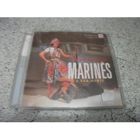 Cd - Marines E Sua Gente Coisas Do Norte Album De 1963