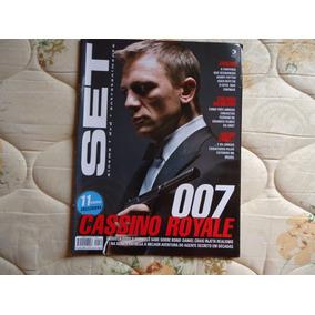 Revista Set Dezembro De 2006 * Frete Grátis*