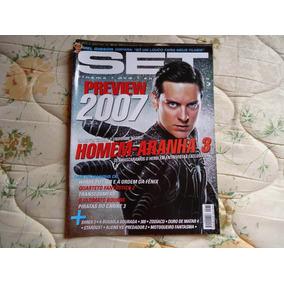 Revista Set Janeiro De 2007 * Frete Grátis*