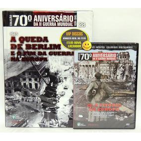 Coleção 70 ª Aniversário Da Segunda Guerra Mundial Vol 28