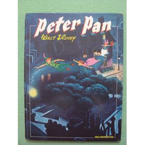 Peter Pan - Editora Melhoramentos Capa Dura