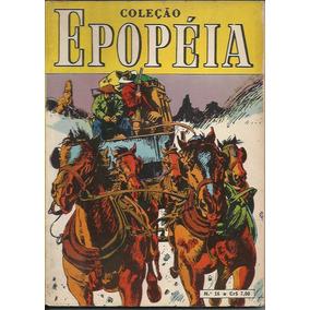 Coleção Epopeia Nº 16 Ebal