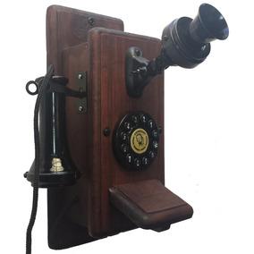 Telefone Antigo Decorativo Minitel (enfeite Não Funciona)