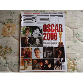 Revista Set Março De 2006 * Frete Grátis*