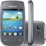 Samsung Galaxy Pocket Neo S5310 - Android 4.1 - De Vitrine!