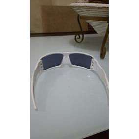 94d7205676c9d Oculos Oakley Oil Rig Branco - Óculos no Mercado Livre Brasil