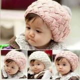 Hermosos Gorros Para Bebés Niñas Niños - Ropa Desde S .20 4682ae9aaa1