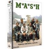 Box Mash - 2 Temporada (3 Dvd ) - Novo
