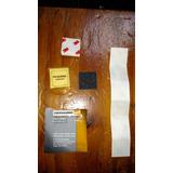 Kit Com 6 Remendos De Câmara Sem Cola Cannondale/3m Mtb/spe