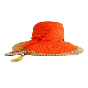 Sombrero Playero Moda - Ropa 732bd7f3c65