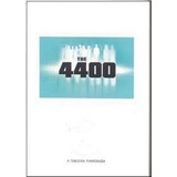 Box The 4400 - 3 Temporada (4 Dvd ) Novo Lacrado Original