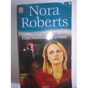 Livro Em Frances Fascination Du Crime