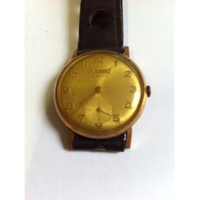 5a219e79bb9 Relogio Antigo Classic 17 Rubis - Relógios Antigos e de Coleção no ...