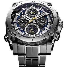 9238415315b Relogio Bulova Precisionist 96b175 Masculino - Relógio Bulova ...