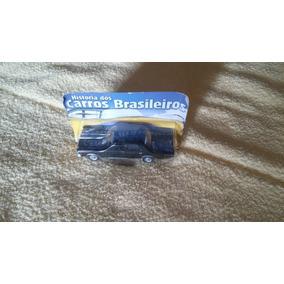 Carros Brasileiros Em Miniatura Ford Galaxie