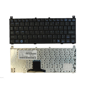 Teclado Toshiba Mini Nb100 Nuevo Ingles