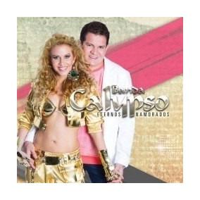 cd banda calypso vol 18 eternos namorados