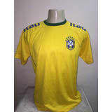 1e53275230 Camisa Passeio Seleção Brasileira no Mercado Livre Brasil