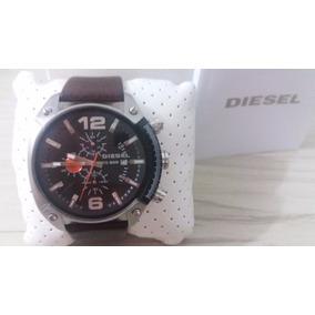 eb0c40759b1 Pulseira Dz 4204 - Relógios no Mercado Livre Brasil