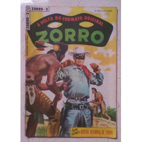 Hq Especial O Zorro