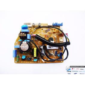 Placa Evaporadora Inverter Lg 9/12/18/24k Ebr76337409