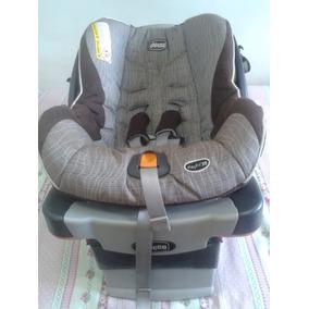 Bebê Conforto Chicco Keyfit 30 Magic Importado Com Base