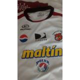Camisa Oficial Do Goleiro Do Caracas Da Venezuela 1fdfb62755349