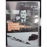 Dvd - O Segredo Da Cosanostra - Terence Young - 1972
