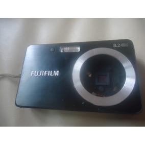 Camara Para Repuesto Fujifilm 8.2 Mega Pixels
