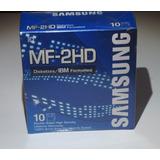 Diskettes Samsung 1.44 Mb