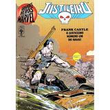 Justiceiro No Havaí - Grandes Heróis Marvel 34
