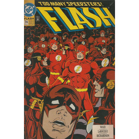 Flash 74 - Dc - Bonellihq Cx02 A19